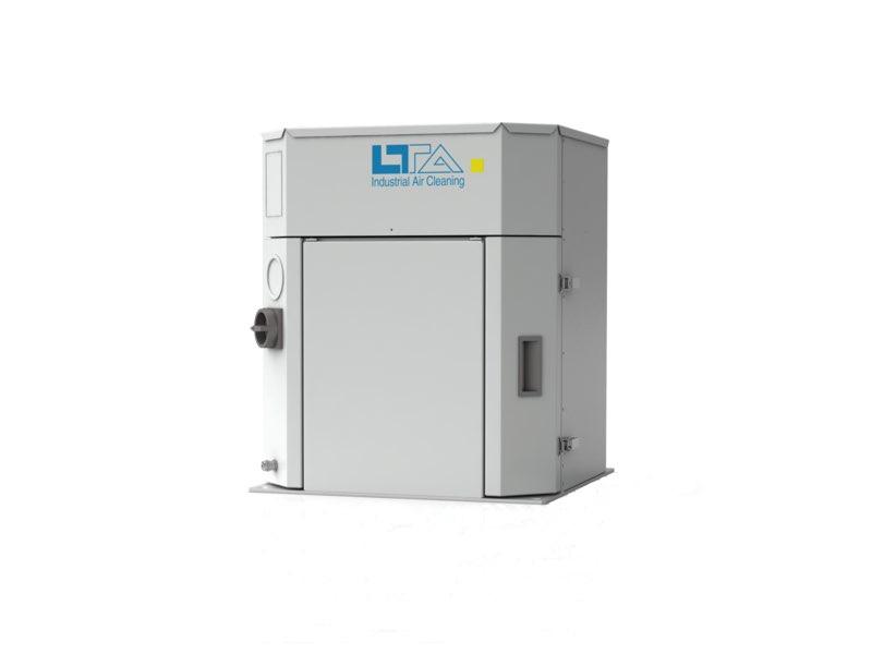 Lta Kompaktluftfilter AC 500
