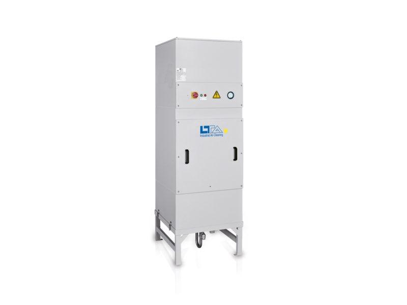 Lta Kompaktluftfilter AC 2000
