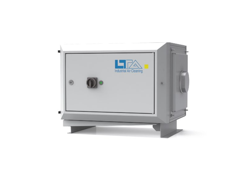 Lta Kompaktluftfilter AC 3000