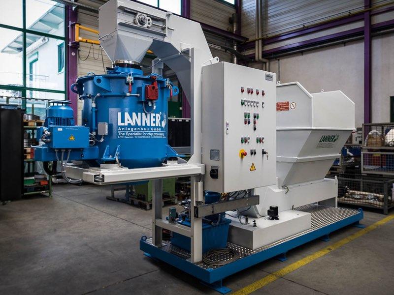 Produktbild Lanner Vetamat Anlagen 3
