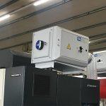 Emulsionsnebelabsaugung Filter Luftreinhaltung